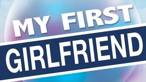 MattyB - My First Girlfriend (Lyric Video Original)