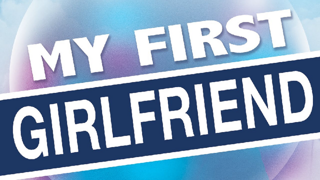 File:My First Girlfriend workmark.png
