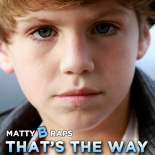 That's the Way cover