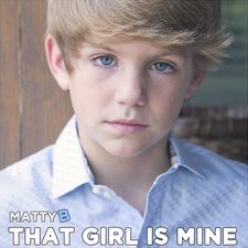 That Girl Is Mine cover