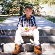 MattyBRaps Steal My Girl