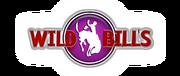 Wild Bill's logo