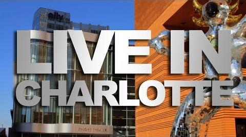 MattyB LIVE in Charlotte, NC Nov 3, 2013