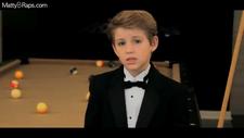 Suit & Tie - still