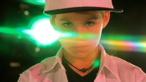 The Black Eyed Peas - Boom Boom Pow (MattyBRaps Cover)