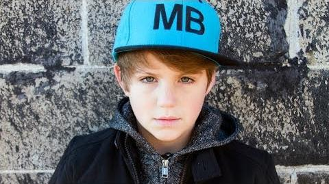 MattyB - Turned Out The Lights feat