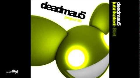 Deadmau5 - Project 56 (Complete Album) HD - 1080p EQ