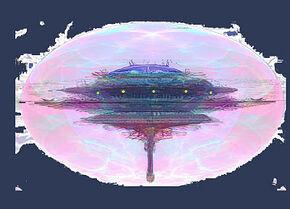 Imperial Atlantean Star Castle One