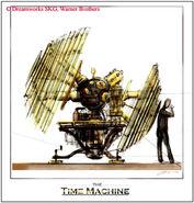 Time Machine Concept(3)