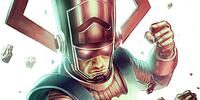 Thing (comics) Fantastic Four Marvel Comics