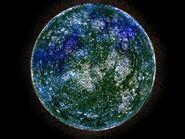 Dyson Sphere;Asitland-Prime