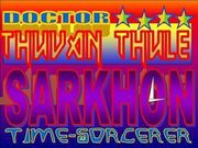 Doctor Thvan Thule Sarkhon