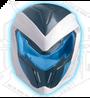 Max TOYS Thumb Vertical mask tcm421-111483