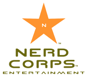 Nerd Corps Entertainment Logo