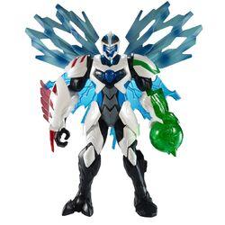 Mega Max Steel action figure