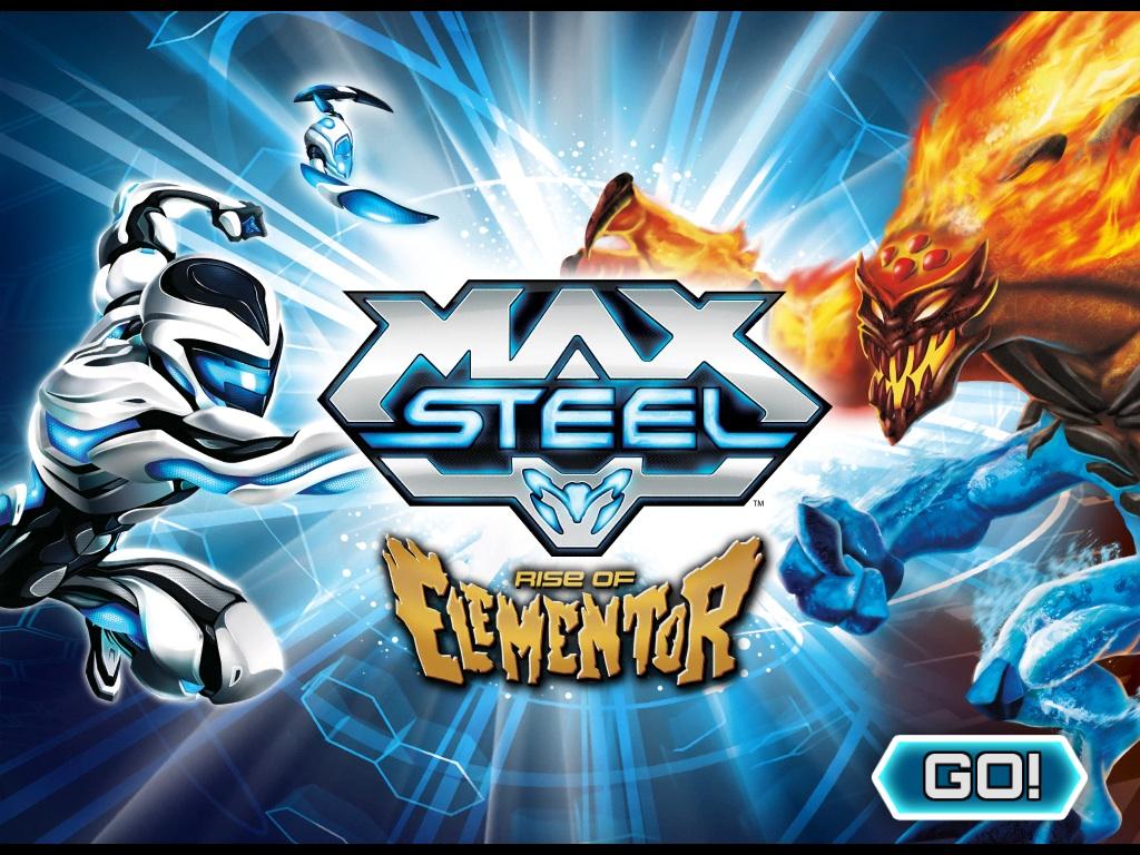 Descargar Max Steel gratis para Android