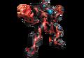 Miles Dredd TURBO Energy Mode