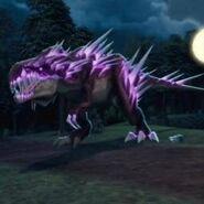 Max Steel Reboot Extroyer Tyrannosaurus Rex-1-