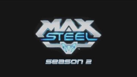 The Ultralink Invasion is on! Max Steel Season 2 Trailer-1431991619