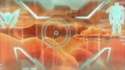 Max Steel Reboot Acid Rain
