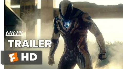 60FPS HFR Max Steel Official Trailer 1