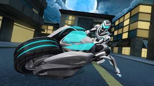 Max Steel Reboot Turbo Base Mode-8-