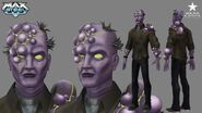 Max Steel Reboot Toxic Zombie