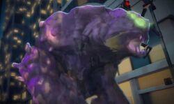 Max Steel Reboot Sewer Monster