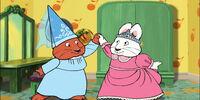 Ruby's Real Cinderella