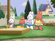Max and Ruby quartet