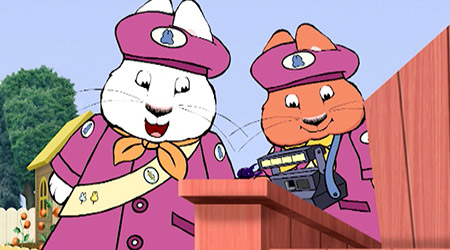 File:Ruby and Louise Bunny Scouts.jpg