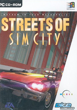 File:Streets of SimCity Coverart.jpg