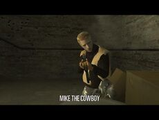 Mike the Cowboy