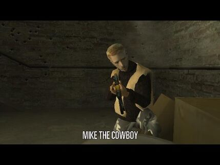 Datei:Mike the Cowboy.jpg