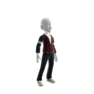 Vinnie Gognitti Xbox LIVE Outfit Male
