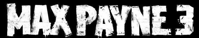 File:Max Payne 3 Logo Big.jpg