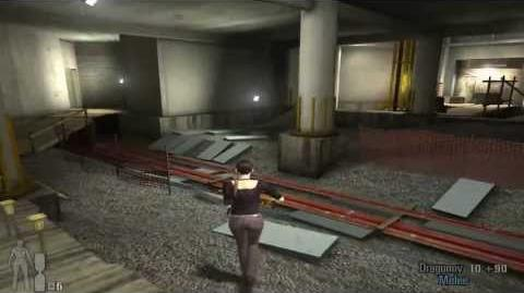 Max Payne 2 Ch4 Routing Her Synapses - Part 2 A Binary Choice Playthru