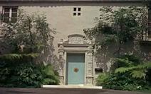 Cesar Romero house