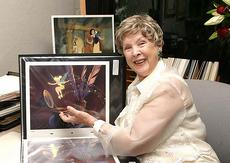 Margaret Kerry 1
