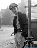 The Loaded Goat Don Knotts