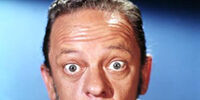 Episodes of Don Knotts