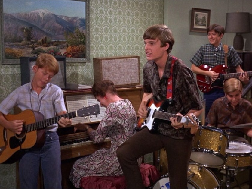 Opie 39 s group mayberry wiki fandom powered by wikia for House music today