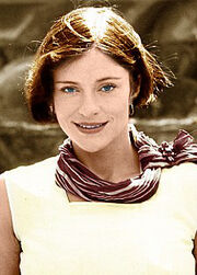 Young Eve Winters