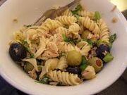 Olivepasta