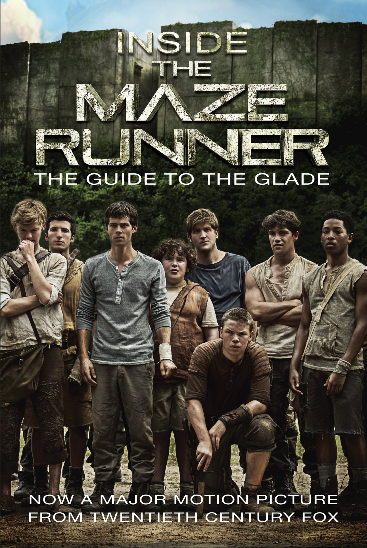The Maze Runner Free Download on PC (Windows 7, 8, XP) | Download ...
