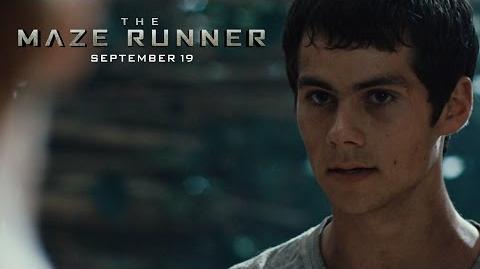 The Maze Runner Survival HD 20th Century FOX-0