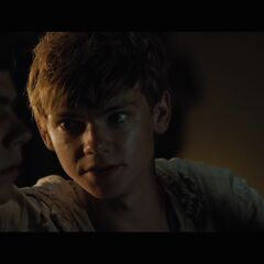 Newt and Thomas
