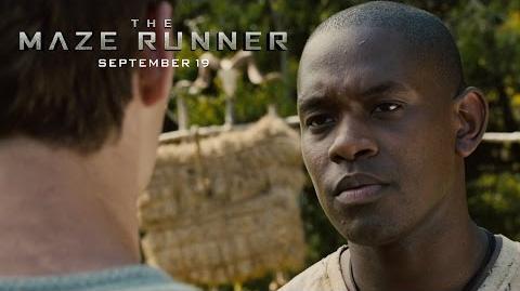 The Maze Runner Vanish HD 20th Century FOX
