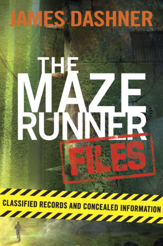 File:The Maze Runner Files.png