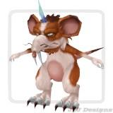 Maul Rat